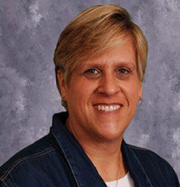 Julie Wolter
