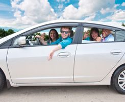 Interested in Carpooling?